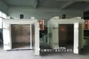 600度高温烤箱